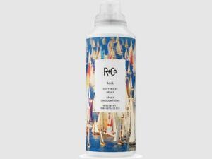 R+C0 SAIL SOFT WAVE SPRAY - Free Shipping