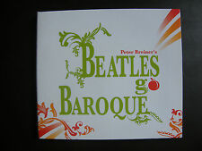BEATLES GO BAROQUE - THE BEATLES CD DIGIPACK PETER BREINER'S