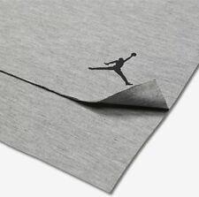 Nike Air Jordan 23 Lux Pocket Tee Size L Raglan Gray Tech Fleece New Lebron