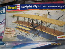 """Revell Wright Flyer """"First Powered Flight""""- 1/39 Scale"""