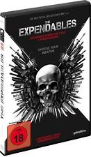 The Expendables Limitierte 2-Disc Sonderedition DVD