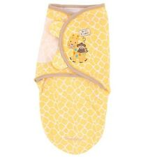 New Deluxe Baby SwaddleMe Wrap Pure Love Swaddle Blanket Best Friends
