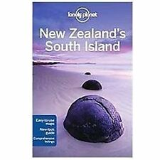 Lonely Planet New Zealand's South Island (Travel Guide), Slater, Lee, Rawlings-W