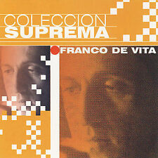De Vita, Franco : Coleccion Suprema CD