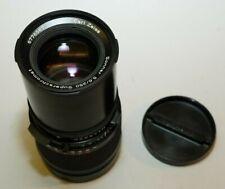 Hasselblad Zeiss CF Sonnar 250/5.6 Superachromat Lens modified for Mutar 1.4x