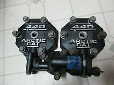 90 Arctic Cat Prowler 440 L/C Snowmobile Cylinder Head Pantera Panther 91 92 ?