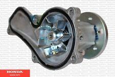 Genuine Honda OEM Water Pump Kit With Gasket Fits: 2006-2011 Civic