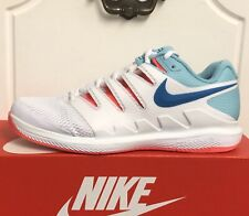 NIKE AIR ZOOM VAPOR X HC TRAINERS SHOES WOMENS  UK 8 EUR 42,5 US 10,5