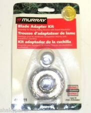 10 Pack 454211 Murray Lawn Mower Blade Adapter Kits
