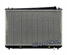 Replacement Radiator fit for 2001-2003 Toyota Sienna 3.0L AT MT New