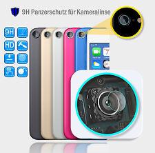 Orig✅ Kameralinse Objektiv HD+ 0.2mm Gorilla Panzerglas Schutz für iPod Touch 6