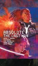 Absolute Y: The Last Man Vol. 2-ExLibrary
