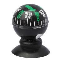 Kompass Kugelkompass Compass Autokompass Boot KFZ Navigation Saugnapf G0R8