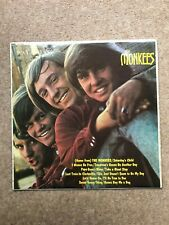 The Monkees - 1968 - RD 7844 LP