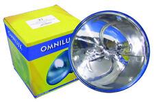 Omnilux PAR-64 240V/1000W VNSP Halogen Effekt Beleuchtung Disko Bühne Pinspot