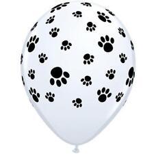 Ballons de fête ballons animaux blancs pour la maison
