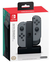 Ninttendo Switch PowerA Joy-Con Charging Dock Brand New Charges 4 at Once!