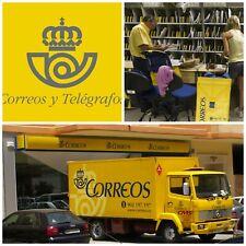 Temario personal laboral de Correos 2020-21 6 libros ULTIMA REVISION Septiembre