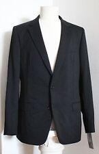 Dior Homme Black Wool Blazer Jacket Pants Suit New 50 52 42 $3,899