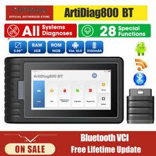 TOPDON Professionale OBD2 Scanner BT Strumento diagnostico per auto come MK808