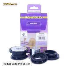 Powerflex Front Subframe Rear Bush Kit for Audi S3 MK1 (8L) 4WD (1999-03) Models