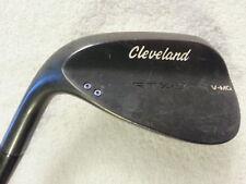 Used Cleveland RTX-3 - 56* Sandwedge - 11* B - V-MG - Tour Stain - TT DG - LH