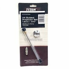 Titan 0276228 Capspray HVLP #4 Needle Projector Maxum Gun Kit 01.8mm/ .070""