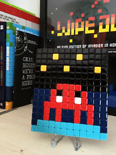 Space Invader Art - Space One Mosaic Invasion Kit Replica - 168 tiles