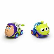 Disney Baby Toy Story Go Grippers, Pack of 2