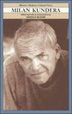 Milan Kundera (Bloom's Modern Critical Views)-ExLibrary