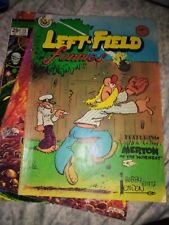 1972 Left-feild Funnies #1