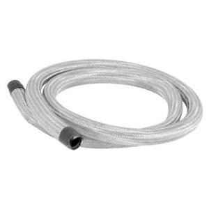 Spectre 39606 Braided Stainless Steel-Flex Heater Hose,5/8 Inch x 6 Ft