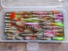 50 Bonefish Assortment Selection Fly Fishing Flats Bahamas Belize Christmas