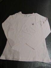 """""""Rosa langärmliges T-shirt mit Aufdruck"""" von TCM in Gr. 146/152"""