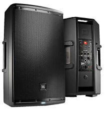 "JBL EON615 15"" 500w RMS Active Speaker EON 615 Powered - Boxed"