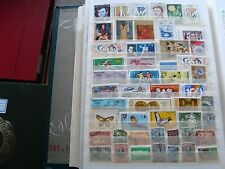 BULGARIE - 50 timbres obliteres (tout etat) stamp bulgaria