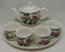 Porcelain/Pottery Chinese Antique Tea Pots/Sets