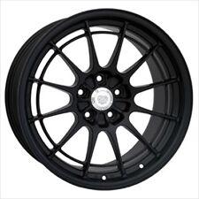 Enkei Nt03 M 18x95 40 5x100 Black Concave 3658958040bk Set Of 4