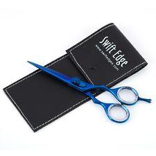 Professional Hair Cutting Scissors Barber Shears Hairdressing Salon Shears Blue