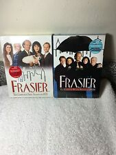 Frasier:Complete First & Second Season Brand New Factory Sealed