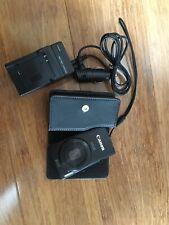 Canon Ixus  HD 230 HS  digital camera + 32gb SD card 8x Optical Zoom