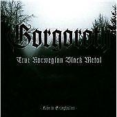 Gorgoroth - True Norwegian Black Metal (Live 2008) please read description