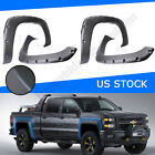 2003 2004 2005 2006 CHEVY SILVERADO 1500 2500HD Pocket Style Fender Flares