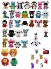 Ty Beanie Babies Plush Soft Toys Soft Toys & Stuffed Animals
