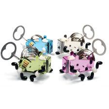 1 Pc Kikkerland Tiny Pea Wind Up Dynamo Critter Chico Bicalho Toys Gift Office