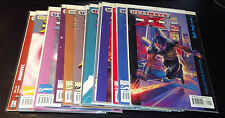 ULTIMATE X-MEN RUN 1/2/3 COLLECTED, 4-16(9.2-9.8)(NM- TO NM/MT)