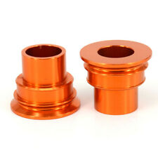 Rear Wheel Hub Spacer For KTM SX125 SXF250 XCF350 EXC250 EXCW200 SMR450 XCW300