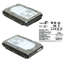 HDD SEAGATE st3450857ss 450gb 6GB 15k SAS 8.9cm