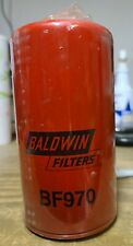 Baldwin BF970 Fuel Filter EB-1087-G5