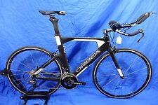 NEW 2015 Orbea ORDU M20 Carbon Aero/TT Tri Bike, Small/55cm $3000 Retail!